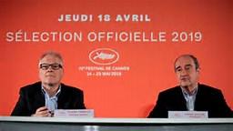 La sélection officielle Cannes 2019