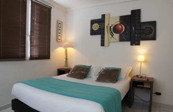 Studio Matisse avec les services de l'hotel